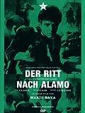 La strada per fort alamo / der ritt nach alamo () (dvd) italian import