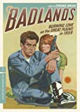 Badlands (The Criterion Collection)