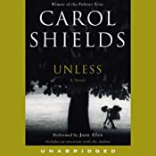 Unless: A Novel | [Carol Shields]
