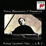 Prokofiev: Piano Son Nos 1 4