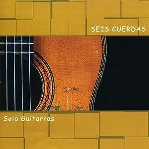 Solo Guitarras
