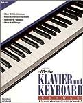 eMedia Klavier & Keyboard Schule. CD-...