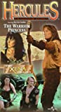 Hercules & Xena: Warrior Princess [VHS]