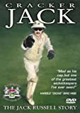 Crackerjack - The Jack Russell Story [DVD] Gloucester County Cricket Club