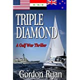 Triple Diamond ~ Gordon Ryan