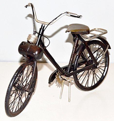 Solex Bicycle Metal Blechfahrrad Blechmodell Tin Model Vintage Bicycle 37260 30 CM