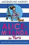 Alice-Miranda in Paris (Alice Miranda 7)