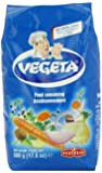 Vegeta, Gourmet Seasoning, No MSG, 17.5oz (500g) bag