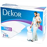 Dekor - 2pk Refill