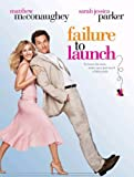 Failure to Launch packshot