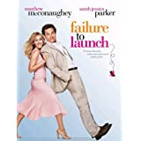 Failure To Launch [DVD]by Matthew McConaughey