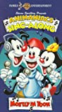 Animaniacs: Mostly in Toon [VHS]