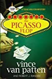 The Picasso Flop (Texas Hold'em Mysteries) (0892960701) by Vince Van Patten