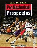 Pro Basketball Forecast: 2004-05 Edition (Pro Basketball Prospectus)