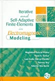 img - for Iterative and Self-Adaptive Finite-Elements in Electromagnetic Modeling book / textbook / text book