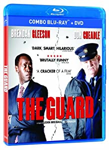 The Guard [Blu-ray + DVD]