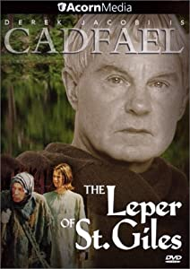 Amazon Com Brother Cadfael Leper Of St Giles Derek