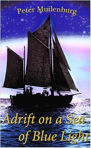 Adrift on a Sea of Blue Light