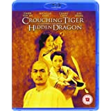 "SONY PICTURES Crouching Tiger Hidden Dragon [BLU-RAY]von ""SONY PICTURES"""