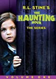 R.L. Stine's The Haunting Hour: The Series, Vol.1