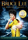 Bruce Lee - A Warrior's Journey [DVD] [Import anglais]