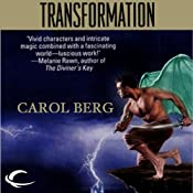 Transformation: Rai-Kirah, Book 1 | Carol Berg
