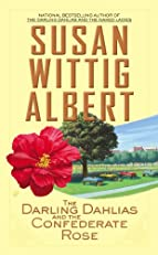 The Darling Dahlias and the Confederate Rose (Berkley Prime Crime)