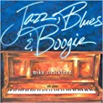 Jazz, Blues & Boogie