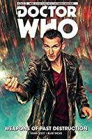Doctor Who: The Ninth Doctor Vol 1: Weapons of Past Destruction