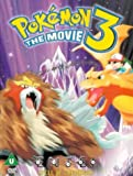 Pokemon - The Third Movie [DVD] [2001]