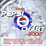 Various Artists New! Pepsi Chart 2002