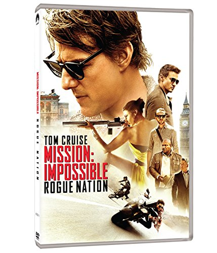 Mission Impossible   Rogue Nation PDF