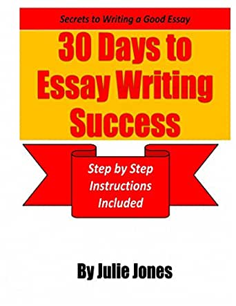 step by step instructions on writing an essay When writing an essay, it can seem daunting but if you break it down into steps, it becomes far more manageable.