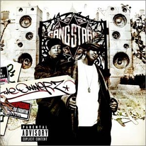 Gang Starr - Ownerz - The - Zortam Music
