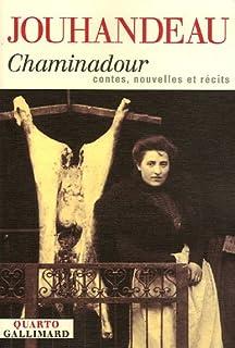 Chaminadour : contes, nouvelles et récits : CD 2