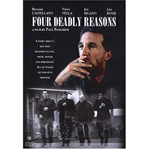 Four Deadly Reasons movie