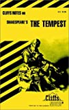 CliffsNotes on Shakespeare's The Tempest (0822000830) by L. L. Hillegass