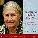Essential Doris Lessing: Excerpts from 'The Golden Notebook' | Doris Lessing