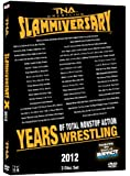 TNA Wrestling: Slammiversary 2012