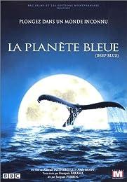 La Planète Bleue (Édition Simple)