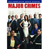 Major Crimes - Die