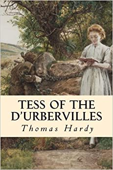 Tess of the D'urbervilles by Thomas Hardy - review