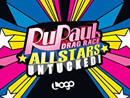 RuPaul's Drag Race All Stars: Untucked Season 1