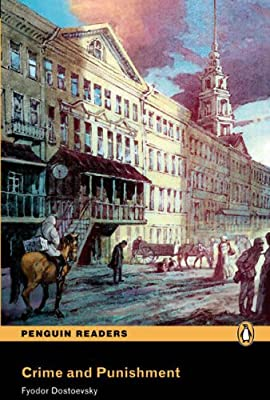 """Crime and Punishment"": Level 6 (Penguin Longman Penguin Readers)"