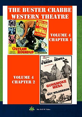 the-buster-crabbe-western-theatre-volume-4-by-james-newill
