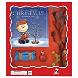 "A Charlie Brown Christmas Tree Kit [With Christmas Tree, Wooden Tree Stand, Linus's Blanket and Ornament] (Peanuts (Running Press))von ""Charles M. Schulz"""