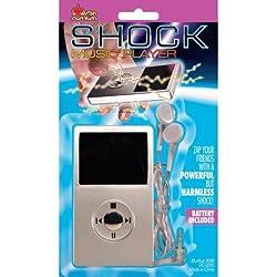 Shock Music Player - MP3 Player Gag