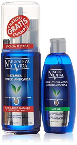Naturaleza y Vida Tonico Anticaduta - 2 unità