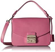Furla Metropolis Small Convertible Shoulder Bag