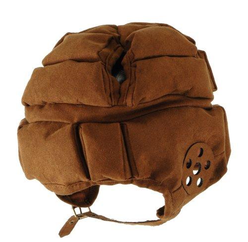 Quidditch Helmet Costume Accessory front-525758